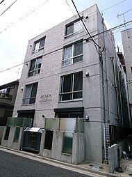 東京都世田谷区松原6丁目の賃貸マンションの外観
