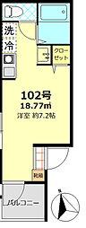 小岩駅 5.7万円