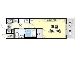 天神橋筋六丁目駅 5.6万円