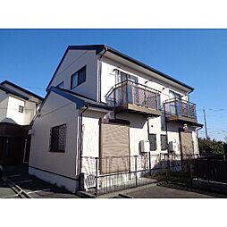 [テラスハウス] 静岡県浜松市南区中田島町 の賃貸【/】の外観