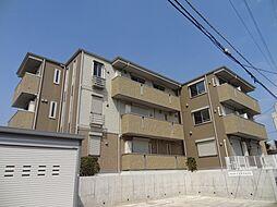 千葉県千葉市中央区春日1丁目の賃貸アパートの外観