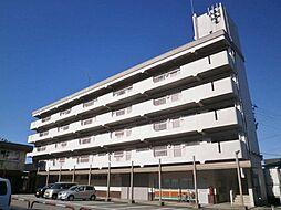 クローネ太閤山D棟[4階]の外観
