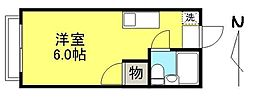 高松琴平電気鉄道長尾線 花園駅 徒歩1分