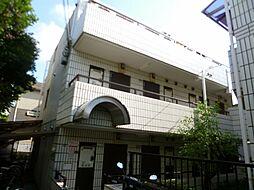 フェリーニ東高円寺[102号室]の外観