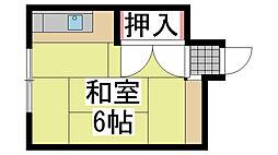 三ノ宮駅 1.5万円