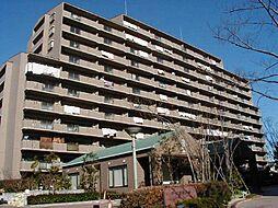 コープ野村三郷壱番館811号[8階]の外観