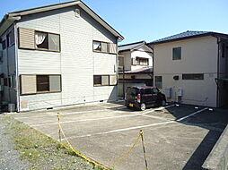 小金井コーポ一宮[1階]の外観