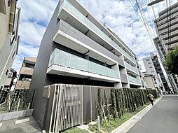 都営新宿線 西大島駅 徒歩4分の賃貸マンション