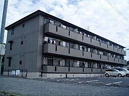 シャイン木村[105号室]の外観