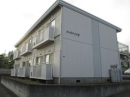 メールハイツ B[202号室号室]の外観
