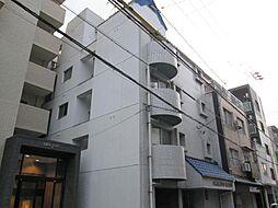 岡本ハイツ[201号室]の外観