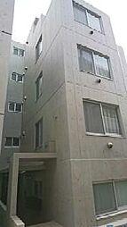 PRレジデンス大山[3階]の外観
