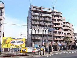 コンフォートスペース箱崎[2階]の外観