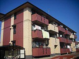 エスポワール松本 B棟[1階]の外観