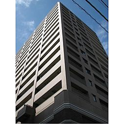 セントスクエア武蔵小杉[1201号室]の外観