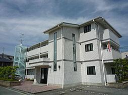 サンローゼMIYATA[2階]の外観