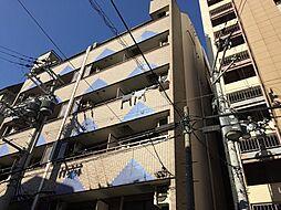 ヴィラ壱番館[6階]の外観