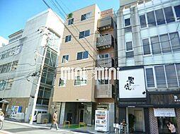 OTC田町マンション[5階]の外観