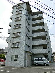 メモリープラザ吉塚[5階]の外観