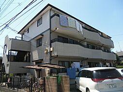 ロキシーパンセ中浦和[2階]の外観
