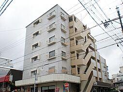 浅野ビル[4階]の外観