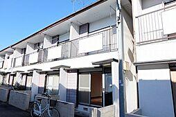 高崎Sハウス[1階]の外観