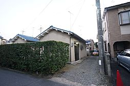 [一戸建] 京都府向日市寺戸町東野辺 の賃貸【/】の外観