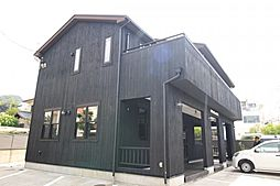 葉山堀内貸家[2階号室]の外観
