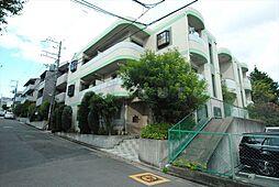 カルム香川2[3階]の外観