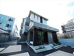 セジュールKOTO[1階]の外観