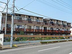 [タウンハウス] 栃木県宇都宮市中今泉3丁目 の賃貸【/】の外観
