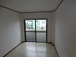 パークライフ平塚生活保護受給者支援賃貸マンション[206号室号室]の外観