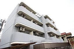 愛知県名古屋市昭和区川名本町2丁目の賃貸マンションの外観