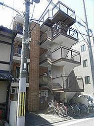 カサローゼ吉田[203号室]の外観