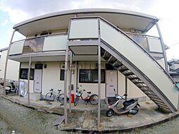 多田ノースハイツ2[2階]の外観