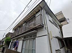 一橋学園駅 1.9万円
