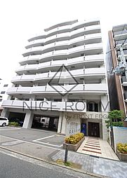 KDXレジデンス新大阪[6階]の外観