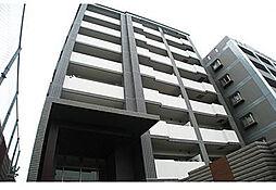 アソシアグロッツォ日赤通り[306号室]の外観