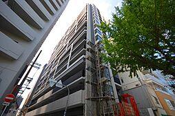S-RESIDENCE南堀江[14階]の外観