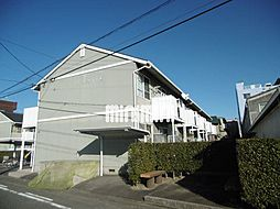 パントグラフC棟[2階]の外観