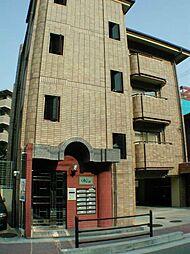 マンションウィン[3階]の外観