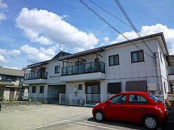藤の木マンション[102号室号室]の外観