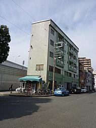 カツラビル[3階]の外観