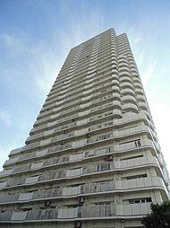 高見フローラルタウン七番街16号棟[9階]の外観