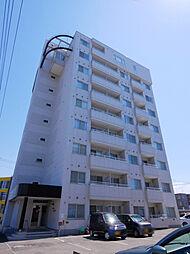 グランド・ウィステリア[8階]の外観