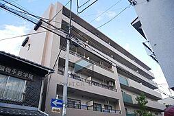 ラポールくき[2階]の外観