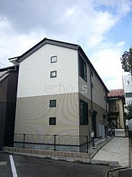 レオネクスト壬生車庫前(46279)[1階]の外観