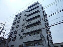 日栄ビル3号館[205号室号室]の外観