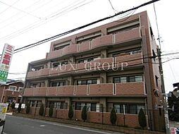 東京都西東京市新町5丁目の賃貸マンションの外観