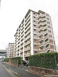 ニューシティアパートメンツ南小倉II[4階]の外観